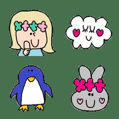 Lilo emoji76