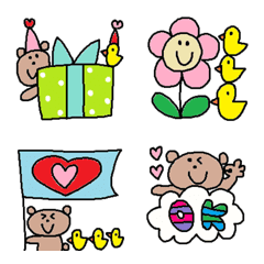 kumako emoji1