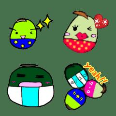 AZEPISE Emoji