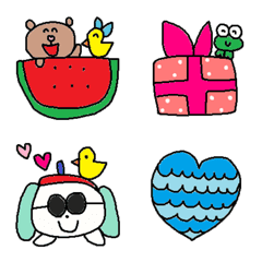 Lilo emoji80