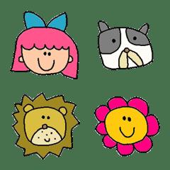 Lilo emoji77