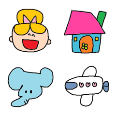 children emoji1