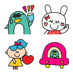 Lilo emoji89