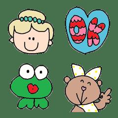 Lilo emoji73