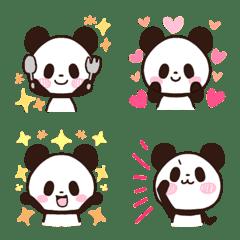 チビかわ♡パンダ絵文字2
