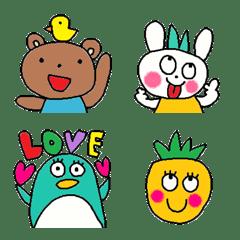 Lilo emoji85