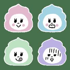 オトナ可愛い♡カラフルうんち