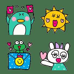 Lilo emoji86