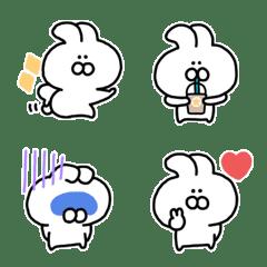 うさっち絵文字(8)