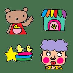 Lilo emoji60