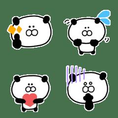 ぱんだっち絵文字(3)