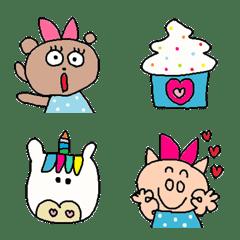 Lilo emoji83