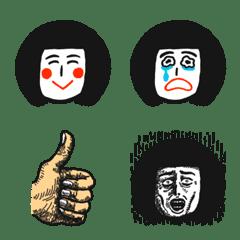 イッレ・コスヤの絵文字4