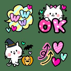 ゆるネコの日常④秋バージョン