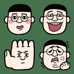 Liran the Human Emoji