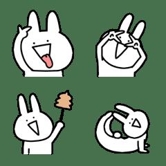 シュールでゆるすぎるウサギ【毒舌】③