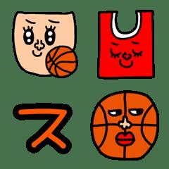 riekimのバスケットの絵文字