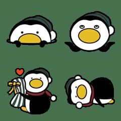 Friend penguin