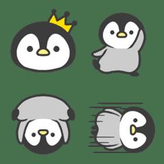 子ペンギン絵文字