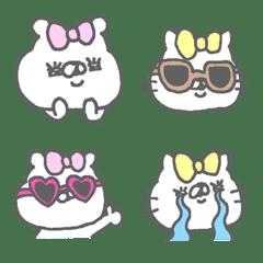 リボンちゃん1〜表情〜