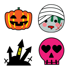 ハロウィン★Halloween