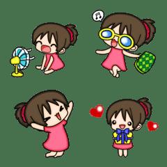 Mo-Jung Daily Emoji