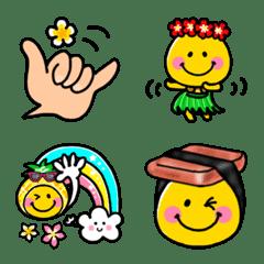ハワイアン♥スマイルニコちゃん 2