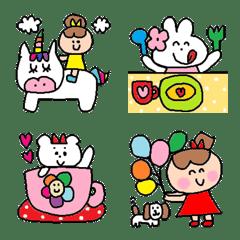 children emoji71