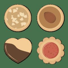 クッキー大好き -40個-