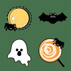 Cute Halloween items