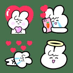 オタクのうーちゃん♡絵文字3