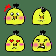 PIYO vol.絵文字 侍