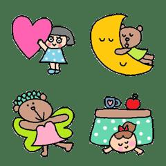 children emoji80