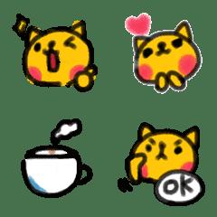 Genki Cat