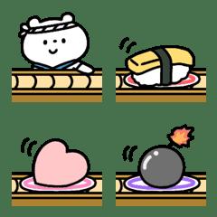 へいらっしゃい!くま寿司