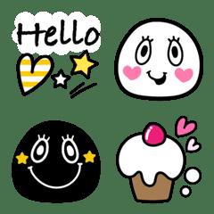 モノトーン♡Smile!!