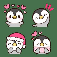 チビかわ♡ペンギンの冬