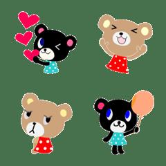 くま cute☆