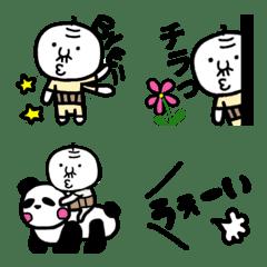 オッサン♡(キモカワいい子たち)