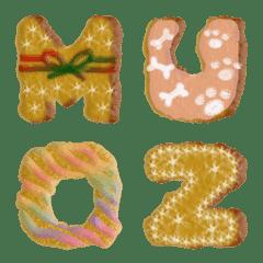 クッキー クリーム ケーキ 絵文字 かわいい