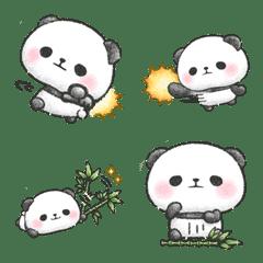パンダやん