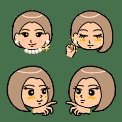 よく使う表情絵文字 part3