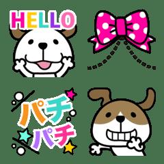 犬さん♡派手カワ