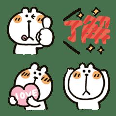 くまぴ★絵文字4