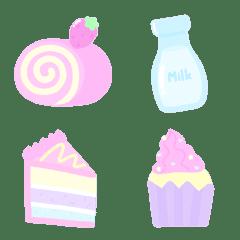 Pastel Emoji 1