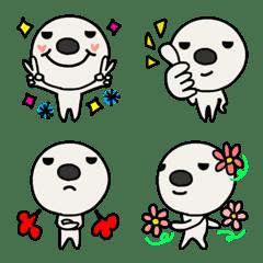 シンプル☆ぬぼー