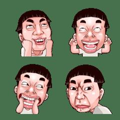 Emoji, I am a funny 2
