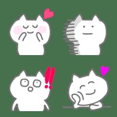 よく使う動物たちの絵文字4