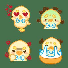Little Duck Emoji
