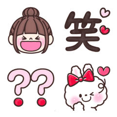 かわいい【りこるん】♥ オノマトペ編 ♥1